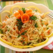 Cabbage Salad photo