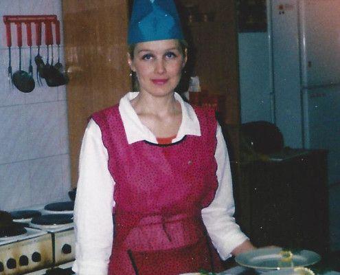 Krasnodar Gala 2001 Photo