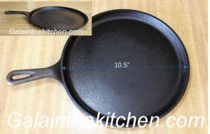 Pancake Skillet