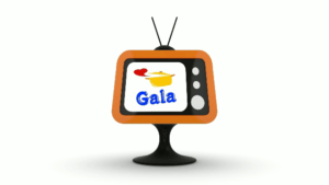 TV GALAINTHEKITCHEN photo