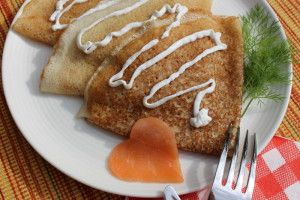 Russian Crapes photo