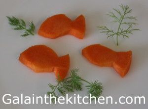 Fish Soup Decor