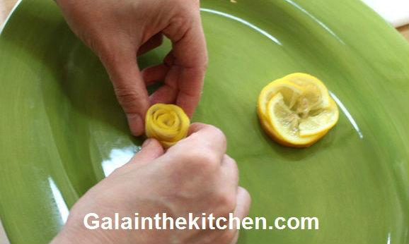 развитии патологического как сделать розочку из лимона фото теменной области длина