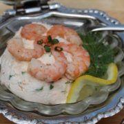 Shrimp Butter Photo