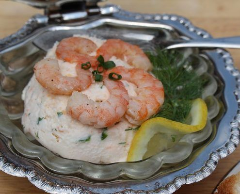 Shrimp Butter Photo