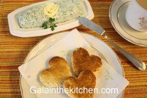Photo Herb butter recipe