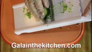 Photo Napa Cabbage Salad Recipe Step 4