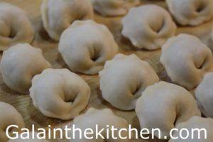 Siberian pelmeni Gala's kitchen 1 Photo