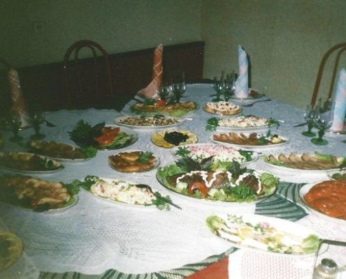 Krasnodar-Banquet Photo