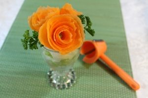 Photo NorPro Carrot Curler Tool
