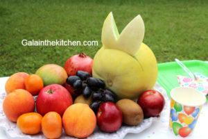 Photo Bunny from Melon