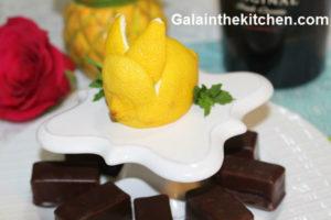 Photo Rabbit from Lemon Kids Food Garnish