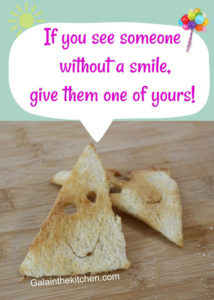 Picture Kitchen Humor On the Photo Melba Toast