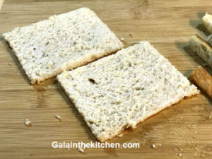 Photo How to Make Melba toast step 2