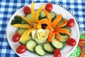 Read more ⇒ Easy Celery Garnish Ideas